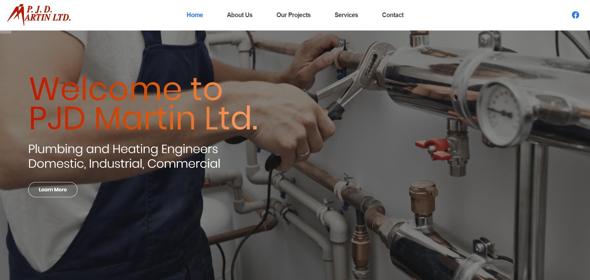 Website Design 6  - Kernel IT Services